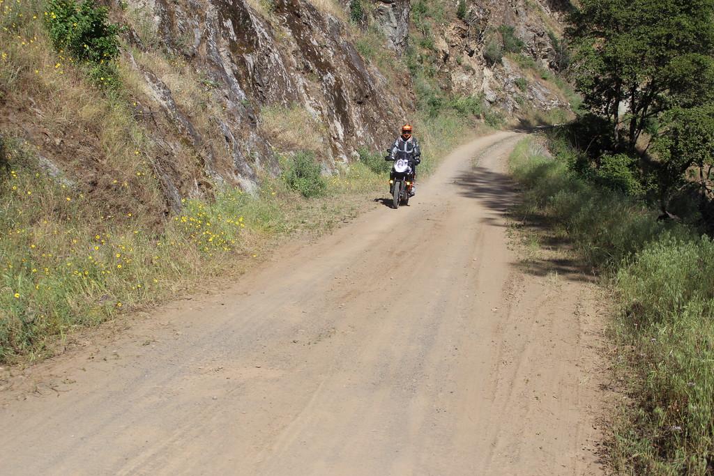Yosemite Ride, May 2, 2015